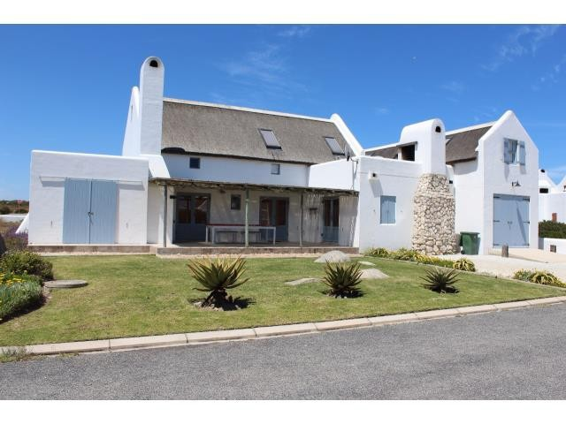 Jacobsbaai property for sale. Ref No: 13270079. Picture no 1