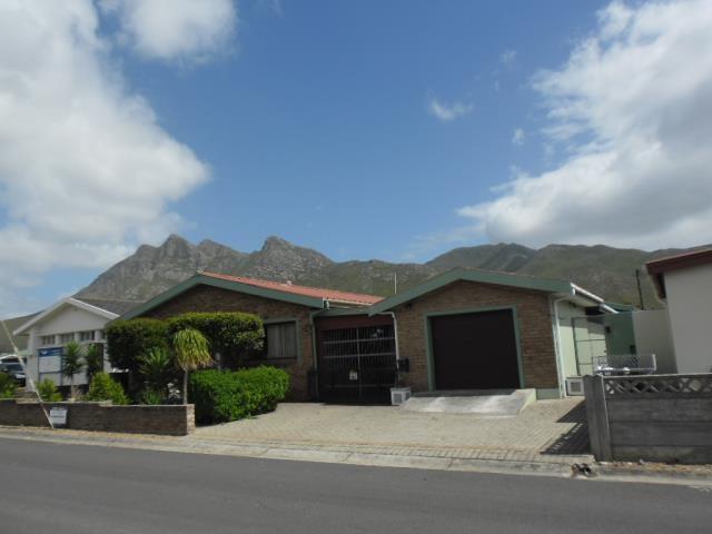 Kleinmond property for sale. Ref No: 13270123. Picture no 1