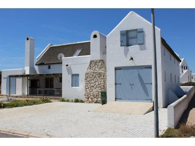 Jacobsbaai property for sale. Ref No: 13270079. Picture no 14