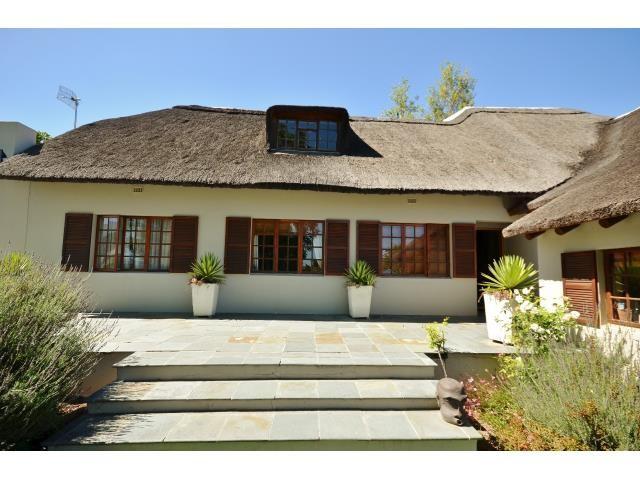 Stellenbosch property for sale. Ref No: 13291245. Picture no 5