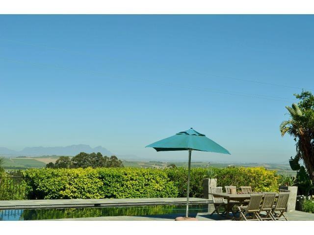 Stellenbosch property for sale. Ref No: 13291245. Picture no 10