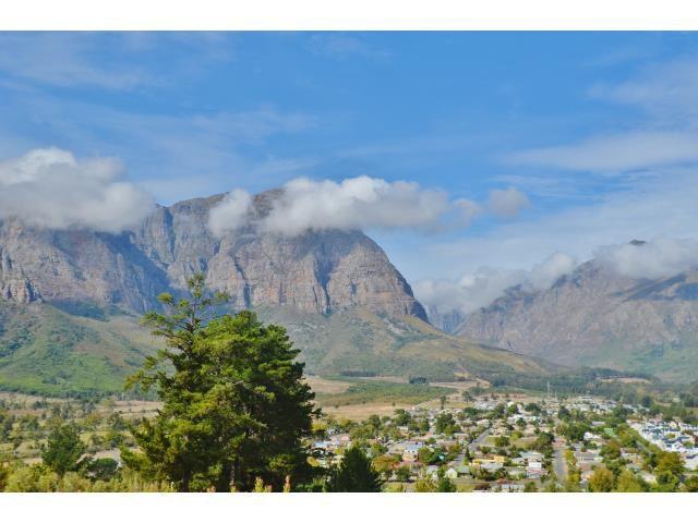 Stellenbosch property for sale. Ref No: 13269564. Picture no 10