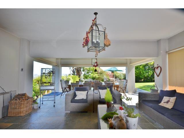 Stellenbosch property for sale. Ref No: 13291245. Picture no 12