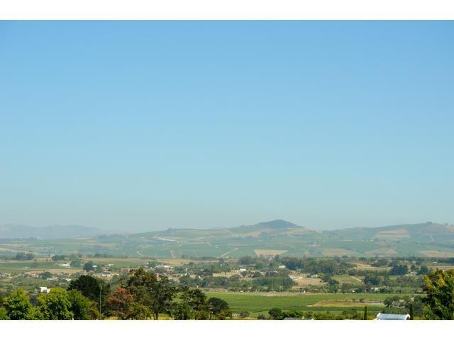 Stellenbosch property for sale. Ref No: 13291245. Picture no 20