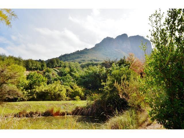 Stellenbosch property for sale. Ref No: 13269564. Picture no 12