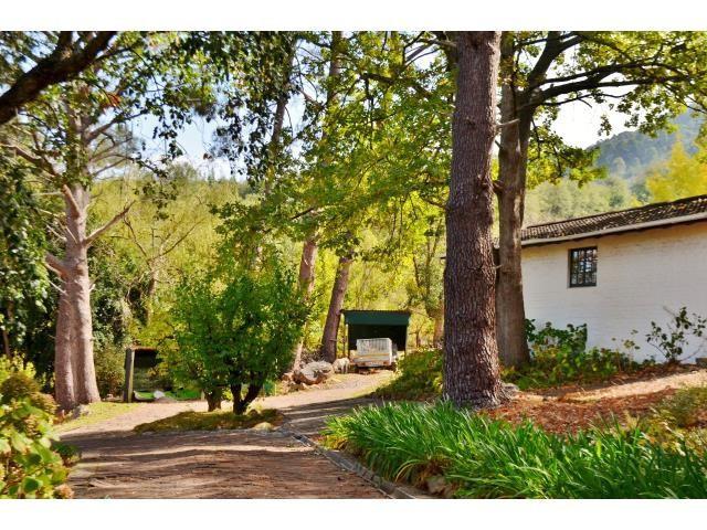 Stellenbosch property for sale. Ref No: 13269564. Picture no 14