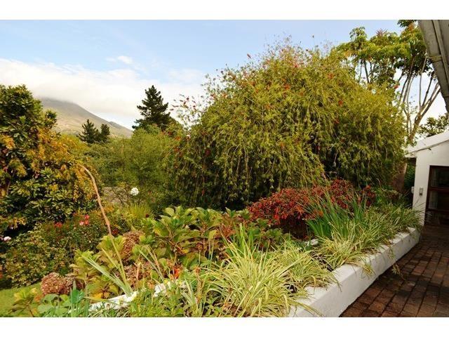Stellenbosch property for sale. Ref No: 13269564. Picture no 20