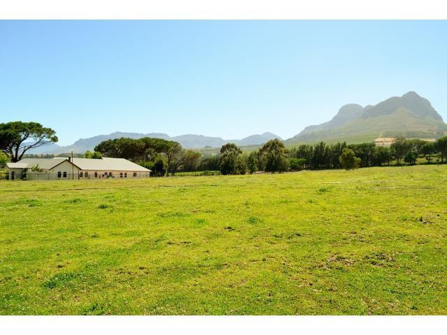 Stellenbosch property for sale. Ref No: 13291245. Picture no 23