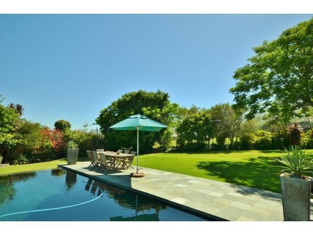 Stellenbosch property for sale. Ref No: 13291245. Picture no 17