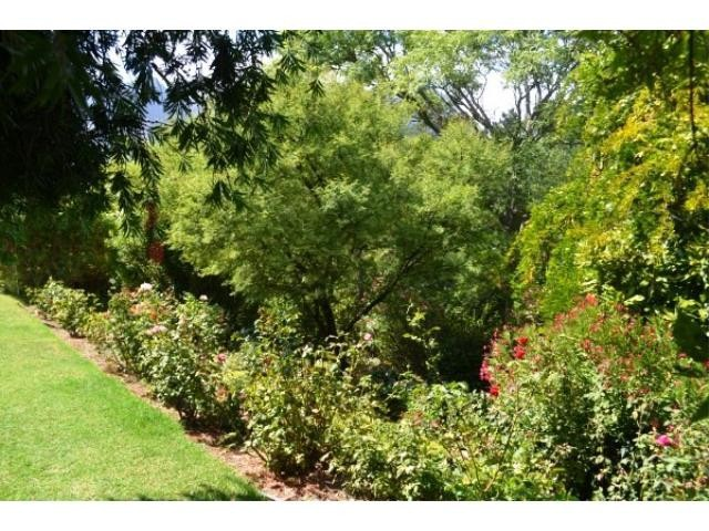 Stellenbosch property for sale. Ref No: 13269564. Picture no 22
