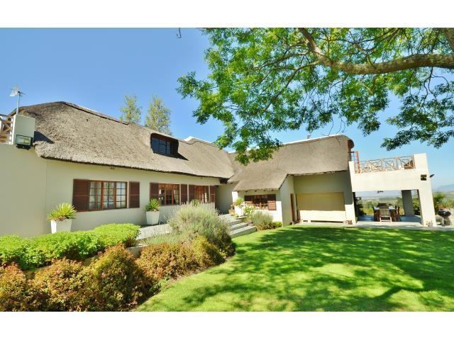 Stellenbosch property for sale. Ref No: 13291245. Picture no 3