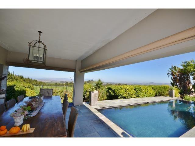 Stellenbosch property for sale. Ref No: 13291245. Picture no 18