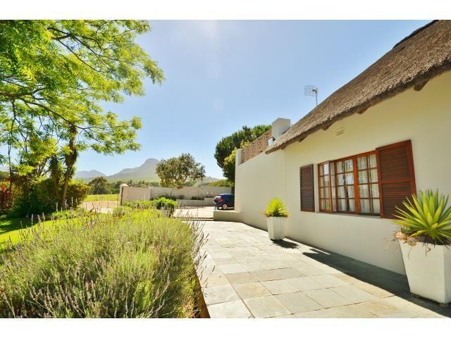 Stellenbosch property for sale. Ref No: 13291245. Picture no 6