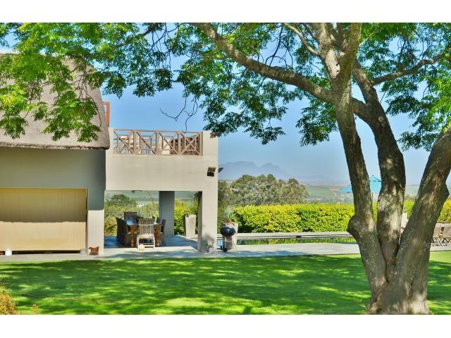 Stellenbosch property for sale. Ref No: 13291245. Picture no 2