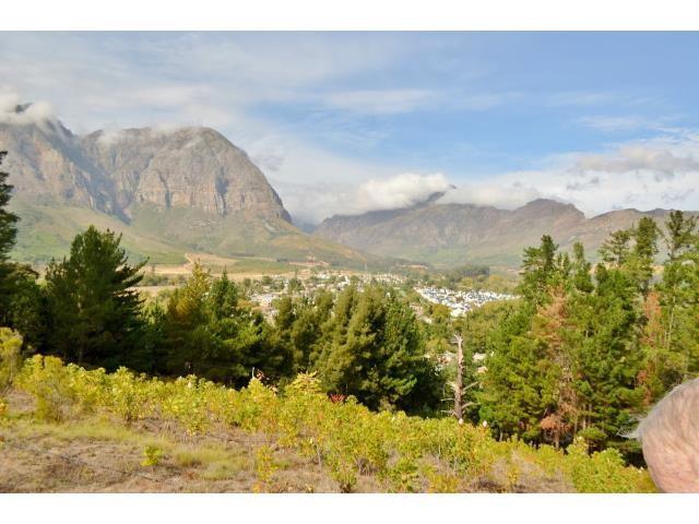 Stellenbosch property for sale. Ref No: 13269564. Picture no 3
