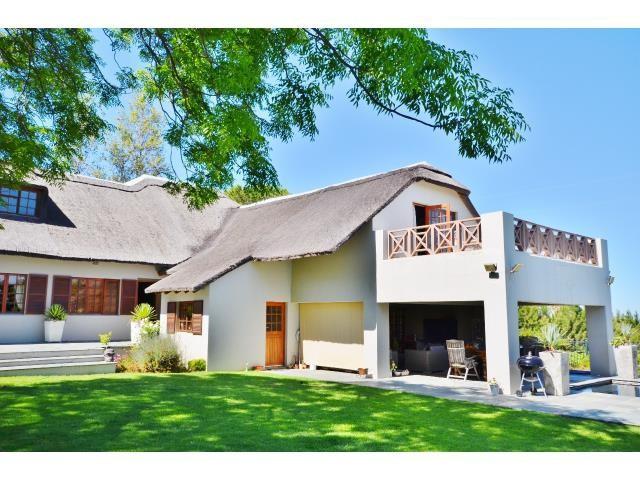 Stellenbosch property for sale. Ref No: 13291245. Picture no 1