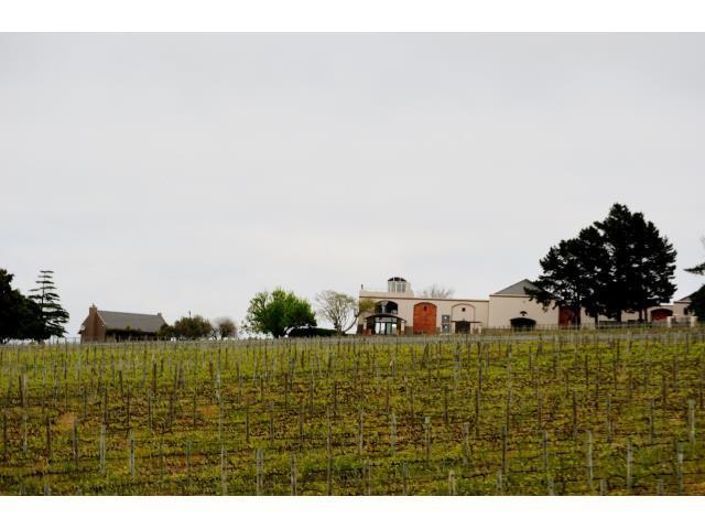 Stellenbosch property for sale. Ref No: 13269460. Picture no 4