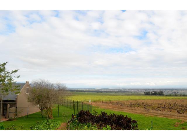 Stellenbosch property for sale. Ref No: 13269460. Picture no 10