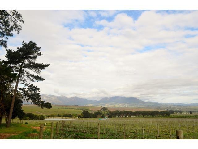 Stellenbosch property for sale. Ref No: 13269460. Picture no 20