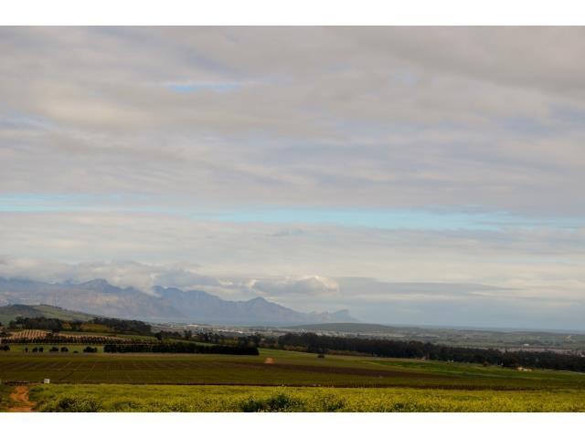 Stellenbosch property for sale. Ref No: 13269460. Picture no 22