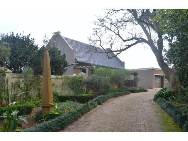 Stellenbosch property for sale. Ref No: 13269460. Picture no 16