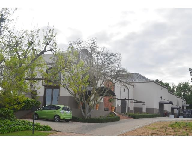 Stellenbosch property for sale. Ref No: 13269460. Picture no 5