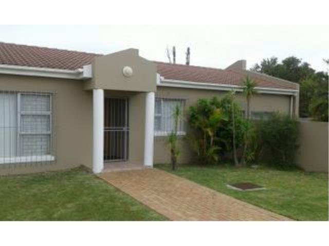 Palmiet property for sale. Ref No: 13286057. Picture no 1
