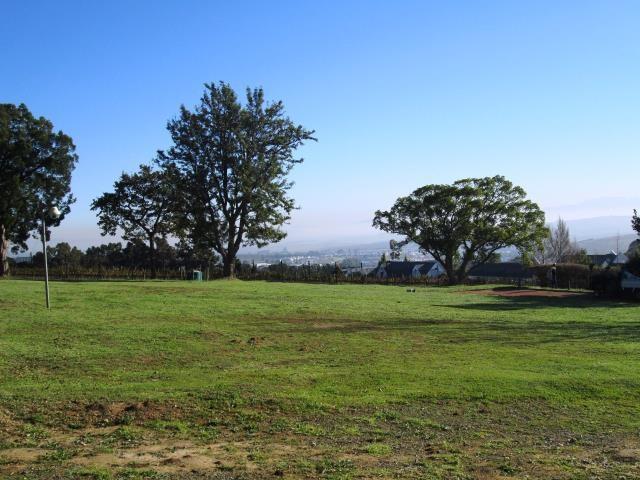Stellenbosch property for sale. Ref No: 13374563. Picture no 10