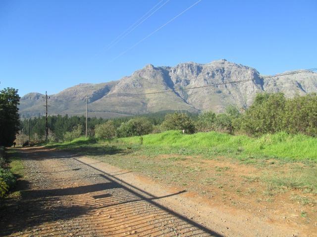 Stellenbosch property for sale. Ref No: 13374563. Picture no 18