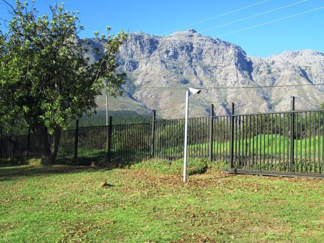 Stellenbosch property for sale. Ref No: 13374563. Picture no 9