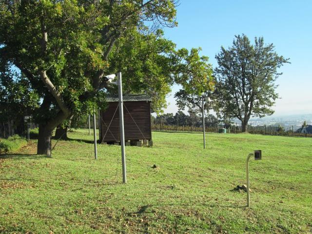 Stellenbosch property for sale. Ref No: 13374563. Picture no 5