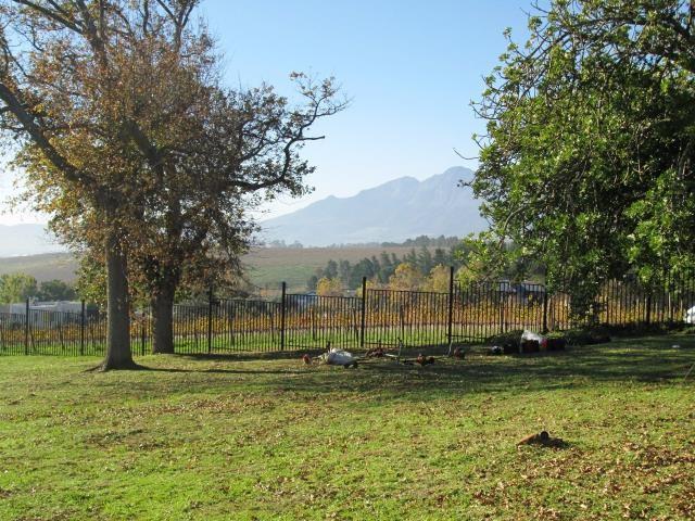 Stellenbosch property for sale. Ref No: 13374563. Picture no 6