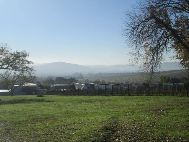 Stellenbosch property for sale. Ref No: 13374563. Picture no 12