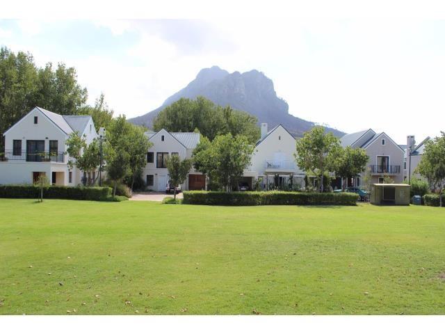 Stellenbosch property for sale. Ref No: 13394010. Picture no 22