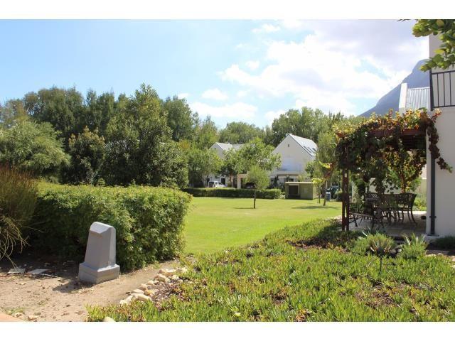 Stellenbosch property for sale. Ref No: 13394010. Picture no 20