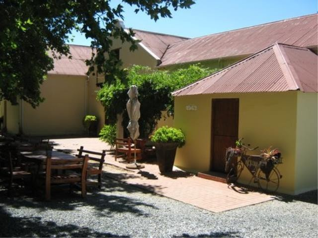 Robertson property for sale. Ref No: 13335009. Picture no 6