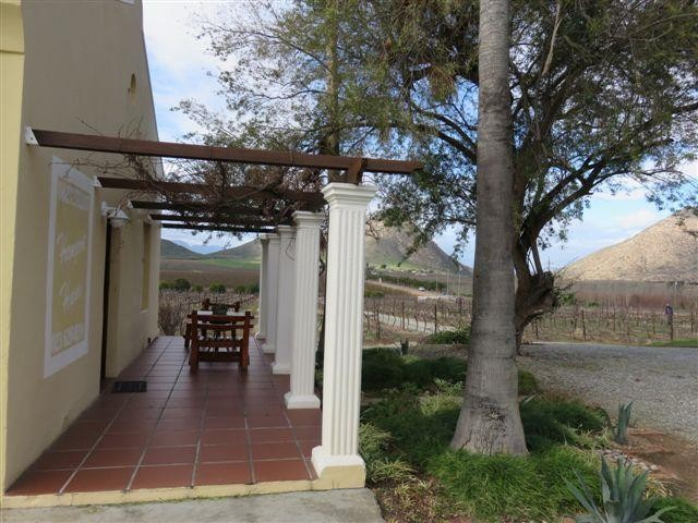 House for sale in Robertson
