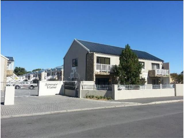Somerset West property for sale. Ref No: 13401773. Picture no 1