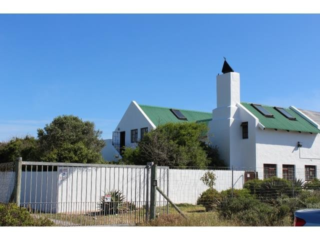 Jacobsbaai property for sale. Ref No: 13398227. Picture no 22