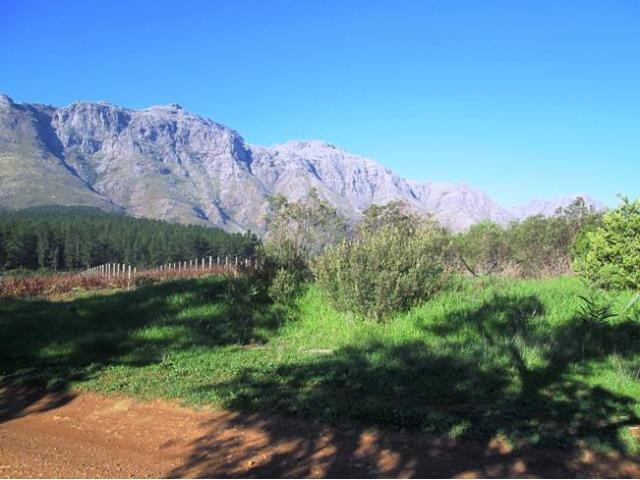 Stellenbosch property for sale. Ref No: 13374563. Picture no 1