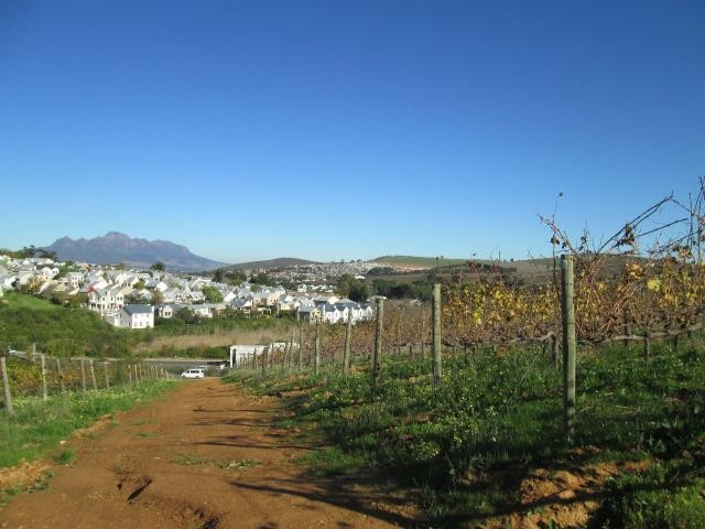 Stellenbosch property for sale. Ref No: 13374561. Picture no 14