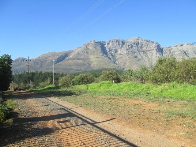 Stellenbosch property for sale. Ref No: 13374563. Picture no 4