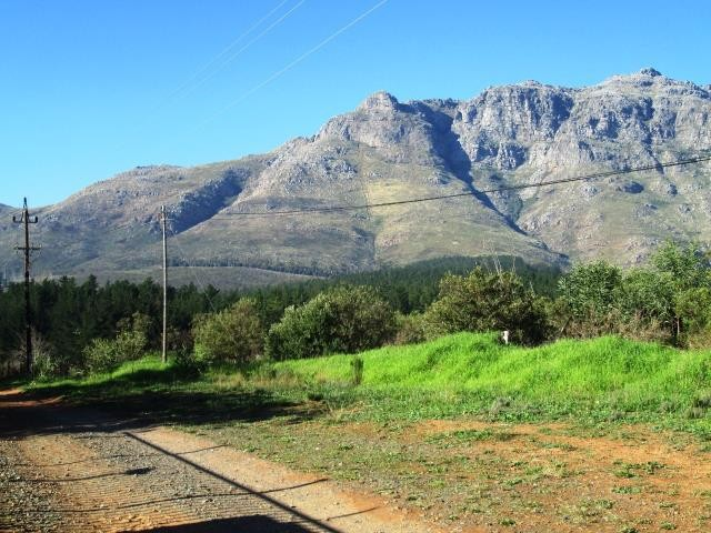 Stellenbosch property for sale. Ref No: 13374563. Picture no 2