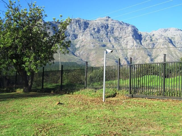 Stellenbosch property for sale. Ref No: 13374563. Picture no 3