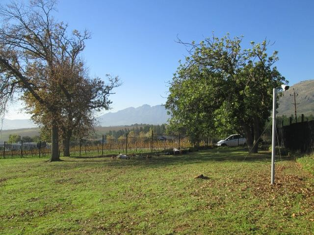 Stellenbosch property for sale. Ref No: 13374563. Picture no 6