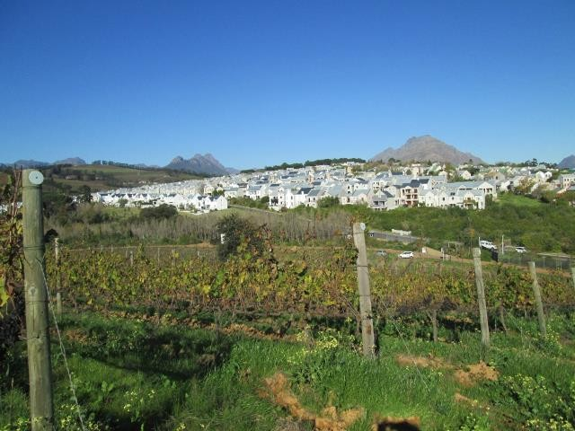 Stellenbosch property for sale. Ref No: 13374561. Picture no 19
