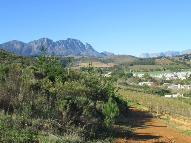 Stellenbosch property for sale. Ref No: 13374561. Picture no 1