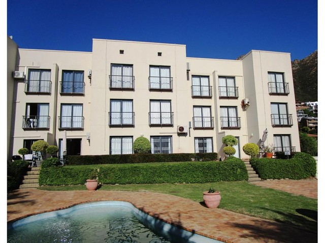 Apartment for sale in Gordons Bay