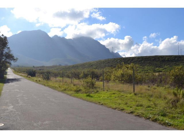 Property and Houses for sale in Golden Hill, Vacant Land - ZAR 1,850,000