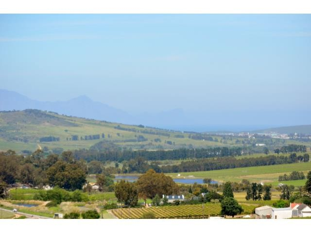 Stellenbosch property for sale. Ref No: 13274103. Picture no 13